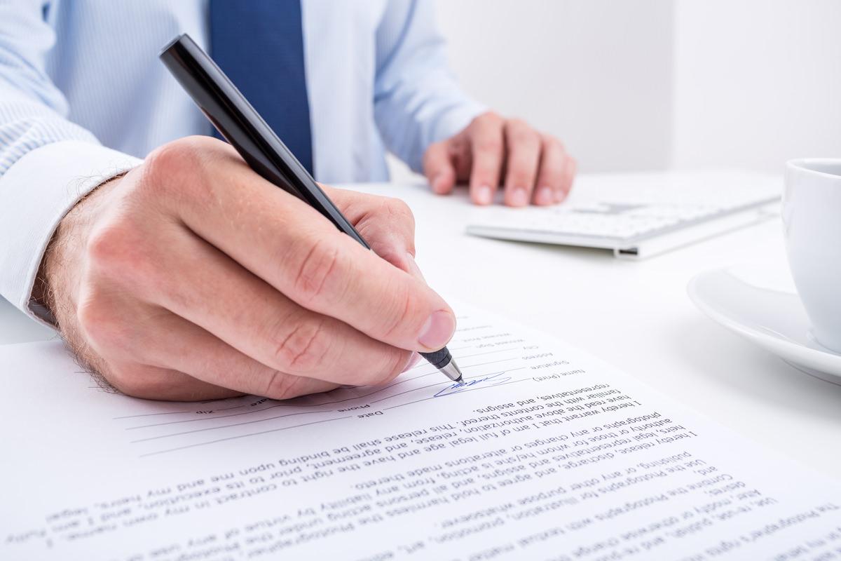 Підготовка документів для самостійної реєстрації ФОП