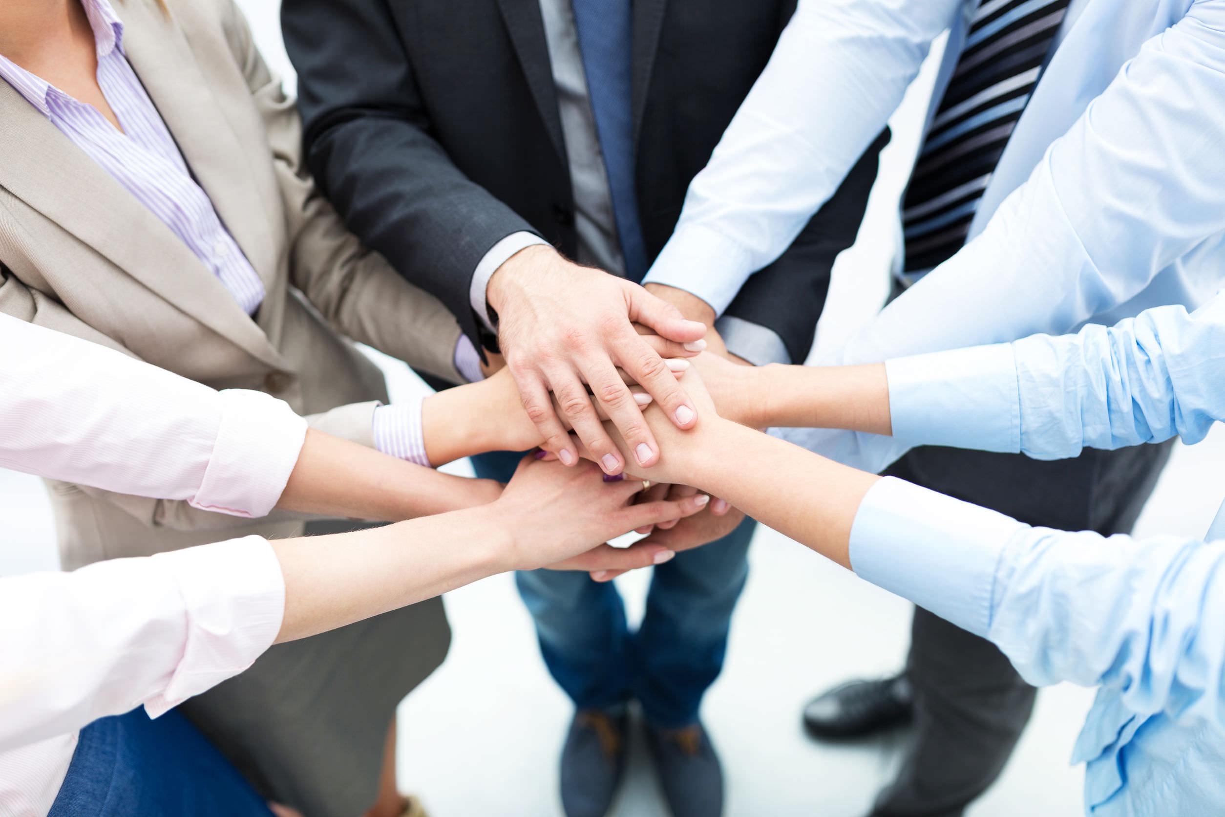 Изменение состава участников предприятия