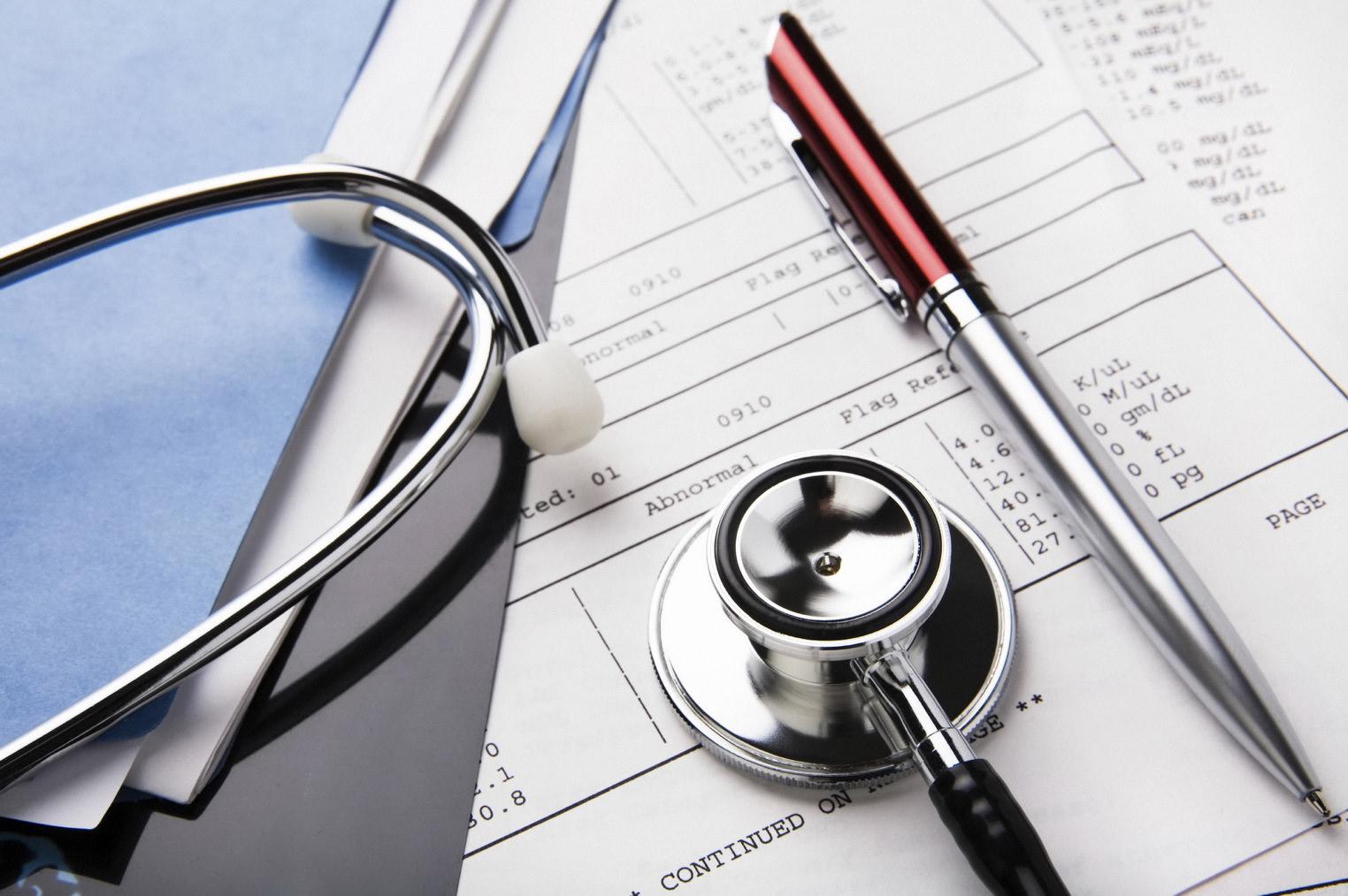 Отримання ліцензії на медичну практику