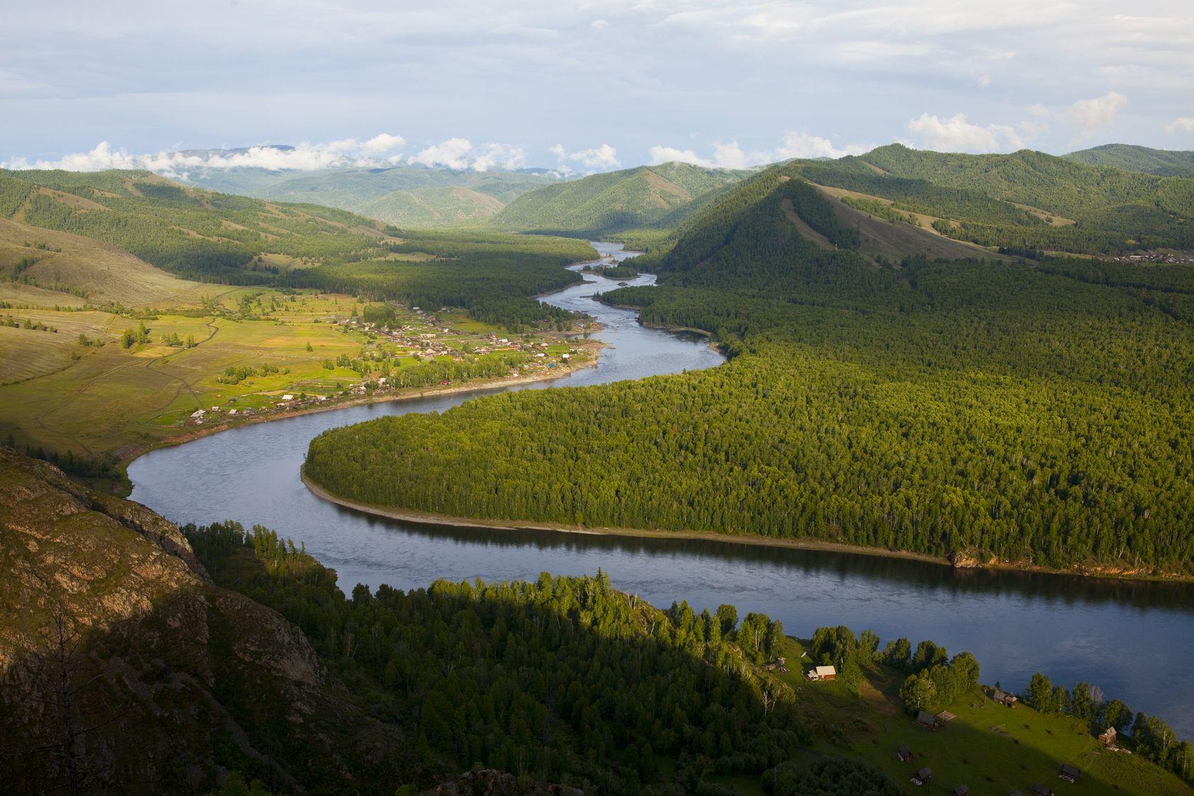 Получение разрешения на использование воды водных объектов общегосударственного значения