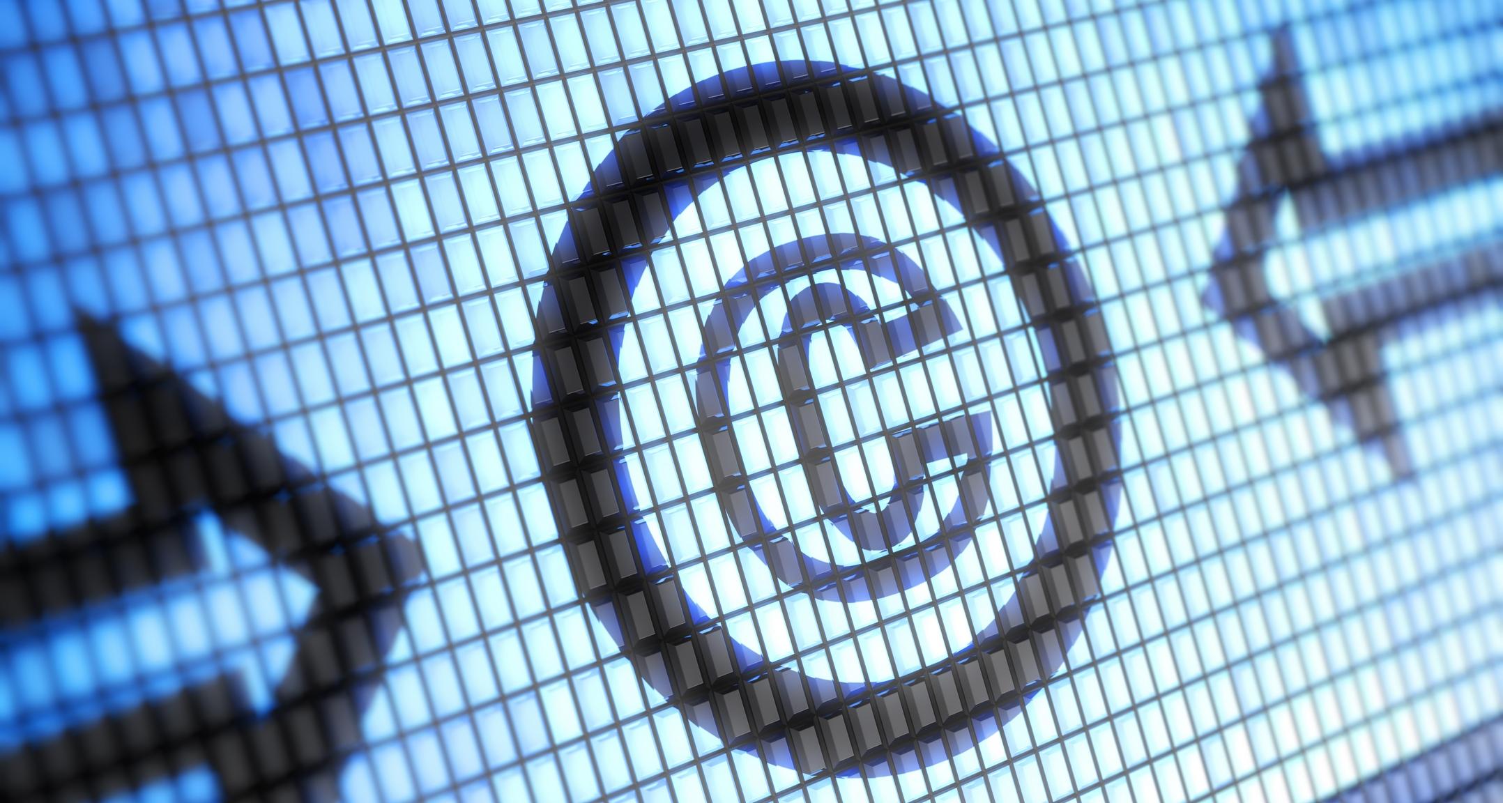 Заявки на регистрацию торговых марок пока не будут подаваться в электронной форме