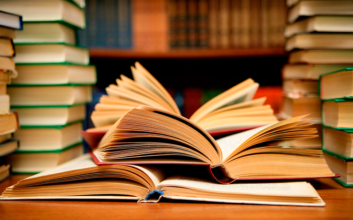 Регистрация авторских прав на произведения литературы