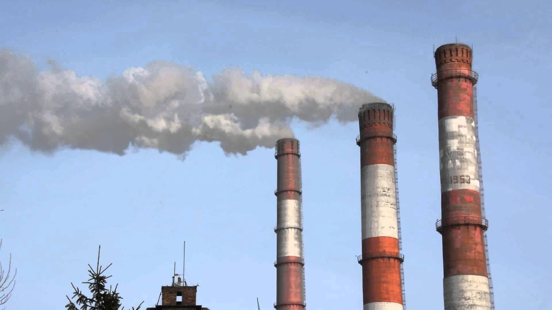 Получение разрешения на выбросы загрязняющих веществ в атмосферу из стационарных источников