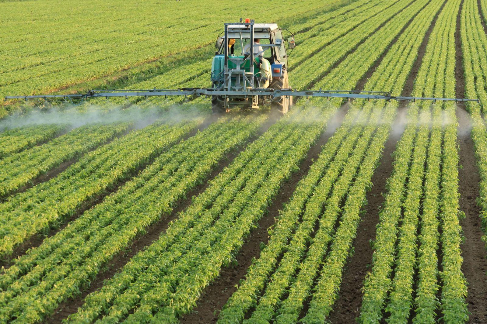 Получение разрешения на ввоз и использование незарегистрированных пестицидов и агрохимикатов