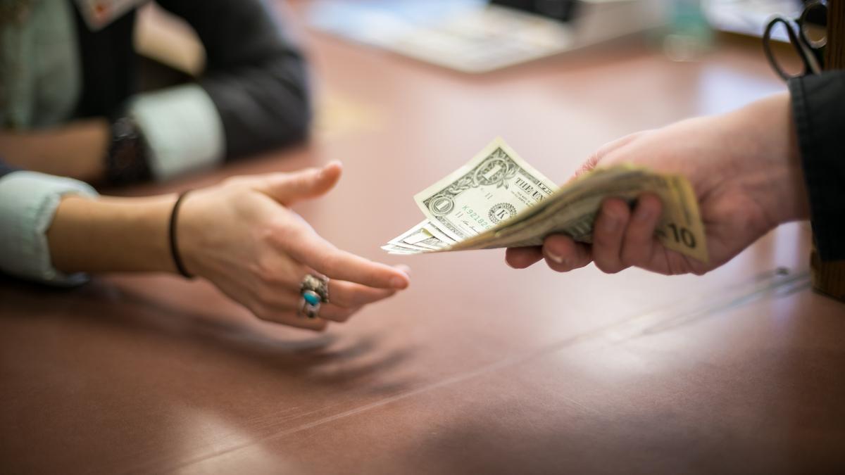 Возвращение задолженности по расписке
