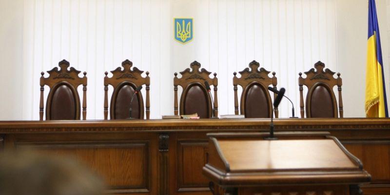Президент Украины подписал законы о реформировании системы исполнения судебных решений